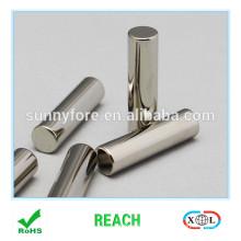 Zylinder-Neodym-Magneten für den Boxsport
