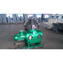 Machine de centrifugation d'huile