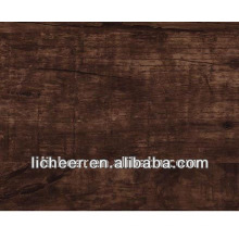 Small embossed surface /laminated board