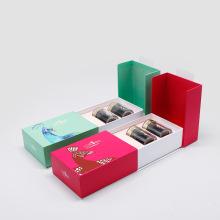 Cajas de regalos personalizadas tea gift set caja de té empaquetado con tu logo