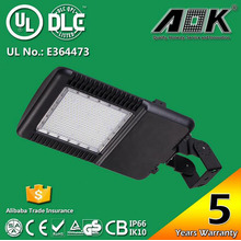 UL Dlc SAA CE RoHS Lm79 TM21 400W Shoebox Replacement LED Area Light