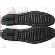 Новая кожаная обувь Sole Leisure Sole Driver Обувь Sole Rubber Sole (YX03)