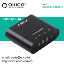 ORICO 4 port USB wall charger 5V 2A 5V1A