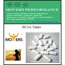 Personnaliser la nutrition sportive Tablet Bcaa 800mg