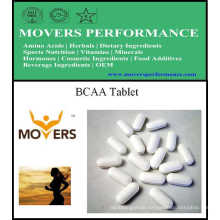 Customize Sports Nutrition Bcaa Tablet 800mg