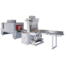 Automatic Floor Shrink Wrapper