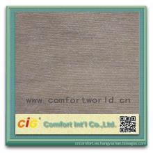 Impermeable anti aceite a prueba de roturas 100% tela de lona de algodón