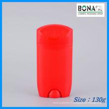 Stick déodorant mécanique de haute qualité de 130 g