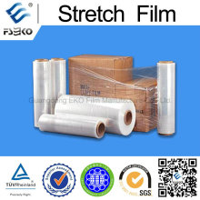 Stretch Film with SGS Certificate