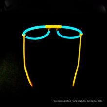 Glow Eye Glow Sticks Glasses
