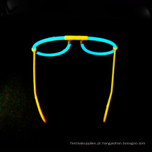 Glow Eye Glow Sticks Óculos