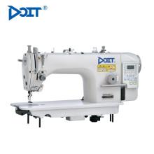 Máquina de coser del punto de cadeneta de la maquinaria industrial DT9800M-D3 con el condensador de ajuste automático