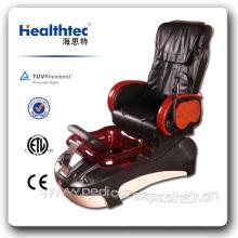 Nouvelle chaise de sofa de pédicure de Pipless de fibre de verre (A801-51)