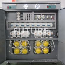 Caldera de vapor eléctrica para desinfección de llenado de las botellas
