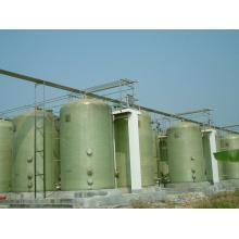 Glass Fiber /FRP Tank for Fermentation