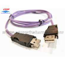 طقم موصل USB MECHATROLINK-Ⅱ