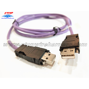 USB MECHATROLINK-Ⅱ 커넥터 키트
