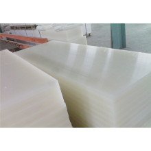 Nylon Sheet with High Impact Strength and Toughness