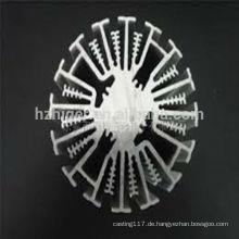 Kühlkörper Aluminiumprofil / LED Kühlkörper / Aluminium Kühlkörper