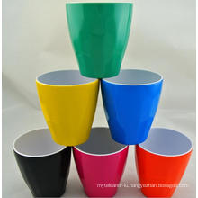 (BC-MC1004) High Quality Reusable Melamine Cup