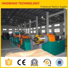 Bhj 400 Semi-Automatic Core Cut to Length Line