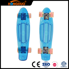 Cheap good longboard 4 wheels all kinds of skateboard for kids