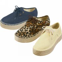 2014 фабрика прямых продаж корейской милой студентке Banded квартир обувь холст обувь рекреационных спортивных женщин обувь