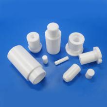 Productos de cerámica de circonio ZrO2 industrial de alta precisión