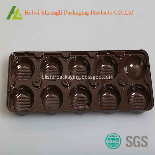 blister candy packaging