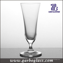 Sans plomb sans cristal, tasse de vin en verre (GB084355)