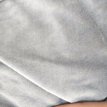velvet fabric baby fabric korean velvet polyester fabric