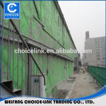 Self adhesive bitumen lightweight roofing materials