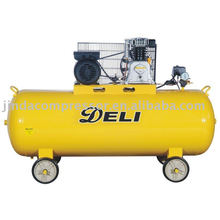 50 litros 13.3 Gal 3HP 2.2 kW ar compressor (BAZ-0.25/8 C)