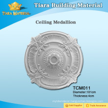 Delicate Design Polyurethane(PU) Ceiling Medallions with High Quality