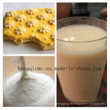 Carboxymethyl Cellulose / CMC MSDS of Starch / Powder