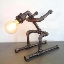 Чугунная лампа Чугунная лампа Спальня налобная лампа