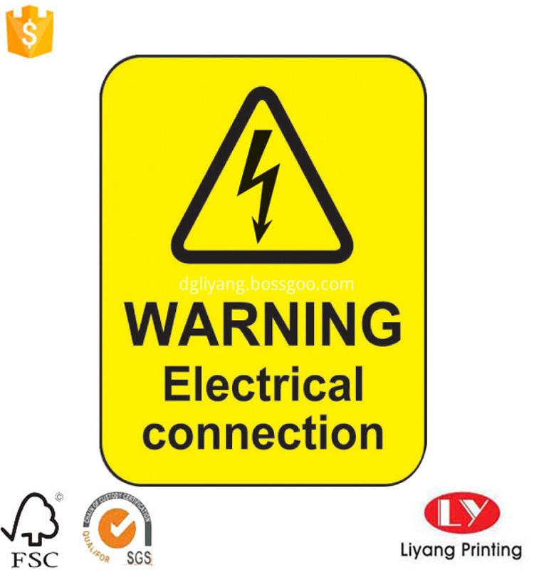 warning sticker 1