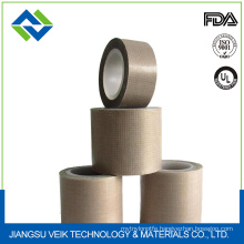 fireproof TEFLON COATED FIBERGLASS CLOTH manufacturer