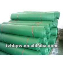 Полиестерная ткань с ПВХ покрытием