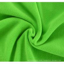 Bright Plain Polar Fleece Fabric