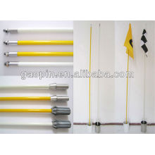 Cheap & hot selling golf flags