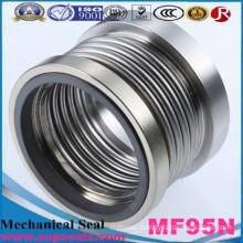 Burgmann Mf95n Metal Bellow Seal