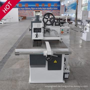 Made in China Single-Blade Rip Saw Maschine