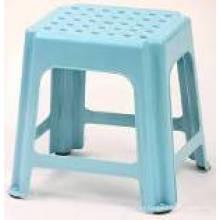 Square Shape 32 High Plastic Chair