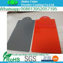 High quality zinc rich epoxy powder paints