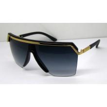 Gafas de sol de moda de metal (sz1684)