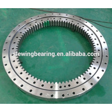 slewing bearing for sun tracking system