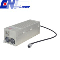 523,5 nm 526,5 nm 532 nm 556 nm Q-swiched Green Laser Series