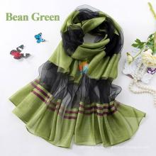 2015 Big Size 170cm*80cm Women Bohemia national trend autumn and winter scarf women silk&cotton scarf fashion scarf