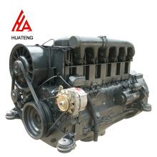 Trade Assurance Deutz Air Cooled Engine F4L913 Diesel Engine